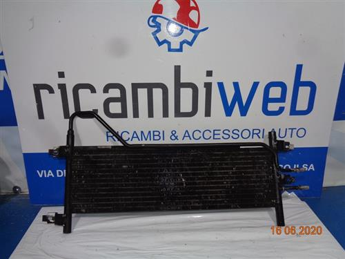 JEEP TERMICO CLIMA  JEEP CHEROKEE 2.8 CRDI '08 RADIATORE OLIO (PER CAMBIO AUTOMATICO)
