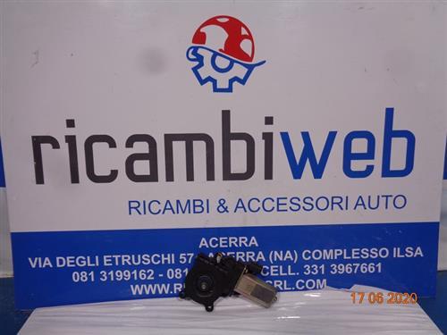 LANCIA ELETTRONICA  LANCIA Y '10 MOTORINO ALZA VETRO ANTERIORE DX 51001603