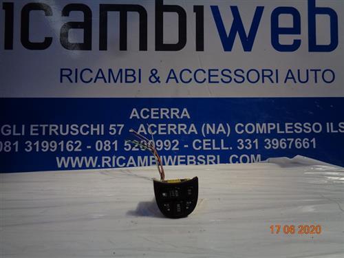 ALFA ROMEO ELETTRONICA  ALFA ROMEO GT PULSANTIERA FANALI 156070563