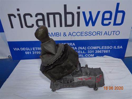 AUDI MECCANICA  AUDI A2 1.4 TDI '04 LEVA CAMBIO 8Z07110495 (SENZA CAVI)