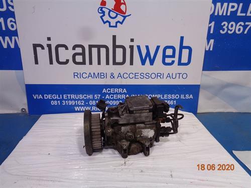 AUDI MECCANICA  AUDI A6 2.5 TDI POMPA INIEZIONE 0470506002