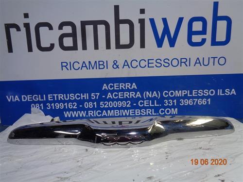 FIAT CARROZZERIA  FIAT 500 '10 MANIGLIA PORTELLONE