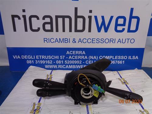 ALFA ROMEO ELETTRONICA  ALFA ROMEO 156 1.9 JTD DEVIOLUCI