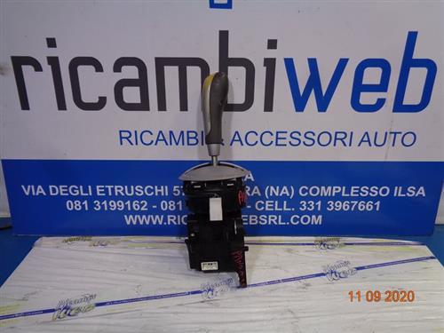 FIAT MECCANICA  FIAT PANDA '05 LEVA CAMBIO AUTOMATICA 553472440