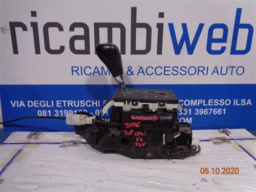 CHRYSLER MECCANICA  CHRYSLER 300C 3.0 CRDI V6 24V LEVA CAMBIO AUTOMATICO 04779394AH