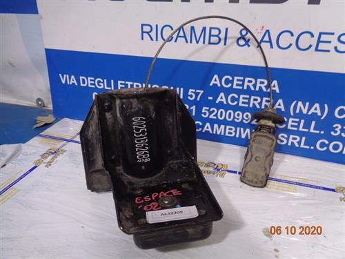 RENAULT ACCESSORI  RENAULT ESPACE 2002 VERRICELLO