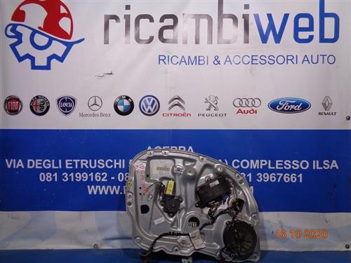FIAT CARROZZERIA  FIAT IDEA '05 CREMAGLIERA A PANNELLO ANTERIORE SX ELETTRICA