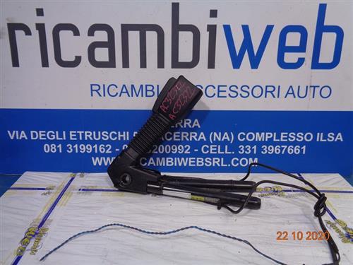 MINI ELETTRONICA  MINI COOPER R53 PRETENSIONATORE DX/SX (SPINOTTI ROTTI)