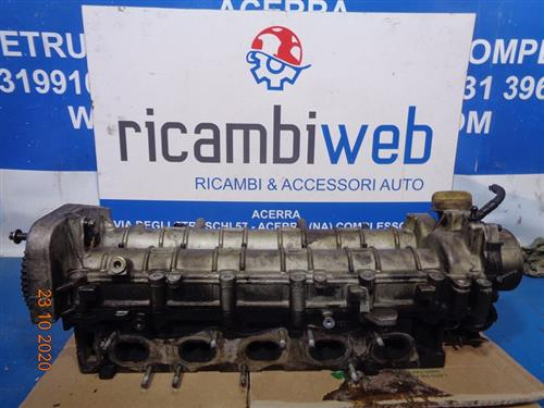 ALFA ROMEO MECCANICA  ALFA ROMEO 159 2.4 JTDM TESTATA