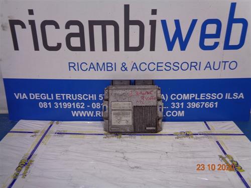 FIAT ELETTRONICA  FIAT GRANDE PUNTO 1.2 B CENTRALINA GPL 616868000
