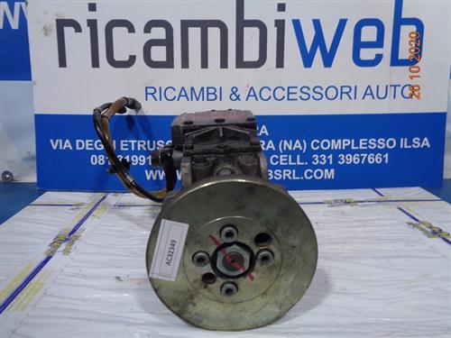 AUDI MECCANICA  AUDI A4 2.5 TDI POMPA INIEZIONE 0470506033