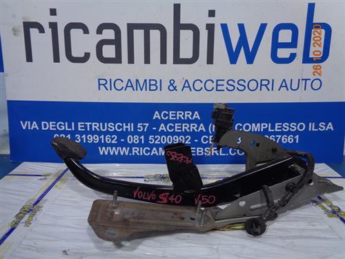 VOLVO MECCANICA  VOLVO S40/V50 '05 PEDALE FRENO 4N512467GE