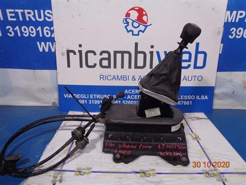 FIAT MECCANICA  FIAT GRANDE PUNTO 1.3 MLTJ 90cv 6 MARCE LEVA CAMBIO 553485030