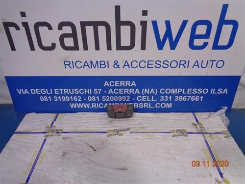 FIAT ELETTRONICA  FIAT PANDA '05 PULSANTIERA CENTRALE (4 FRECCE, ECC.)