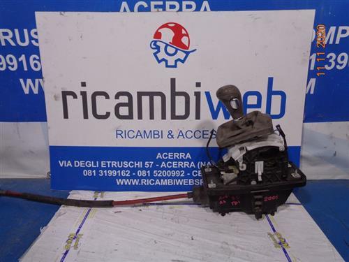 AUDI MECCANICA  AUDI A6 '05 LEVA CAMBIO AUTOMATICO 4F1713041