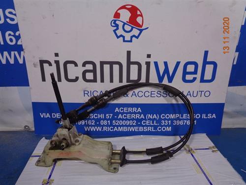 ALFA ROMEO MECCANICA  ALFA ROMEO 156 1.9 JTD LEVA CAMBIO 156020137