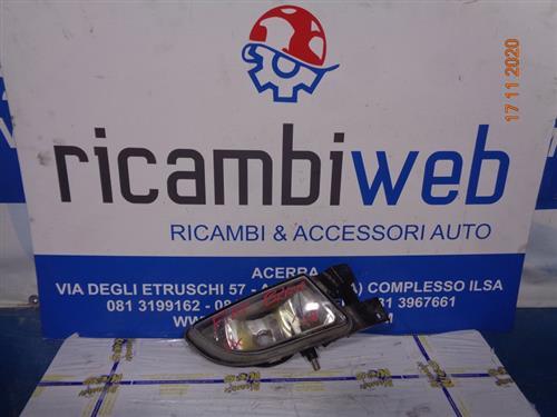 FIAT CARROZZERIA  FIAT BRAVO '08 FENDINEBBIA DX (LEGG. OSCURATO INTERNAMENTE)