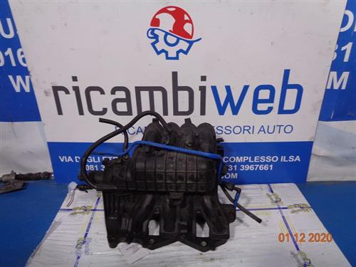 FIAT MECCANICA  FIAT GRANDE PUNTO 1.2 8V COLLETTORE ASPIRAZIONE CODICE 55206315