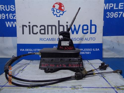 ALFA ROMEO MECCANICA  ALFA ROMEO MITO 1.4 TB 6 MARCE LEVA CAMBIO