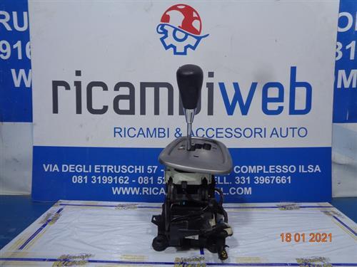 CITROEN MECCANICA  CITROEN C1 TOYOTA AYGO PEUGEOT 107 LEVA CAMBIO AUTOMATICO 8945152020