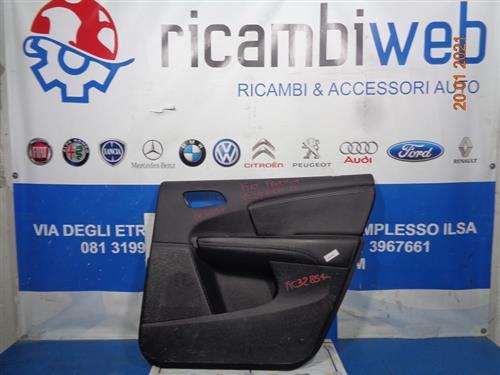 FIAT CARROZZERIA  FIAT FREEMONT PANNELLO POSTERIORE DX NERO