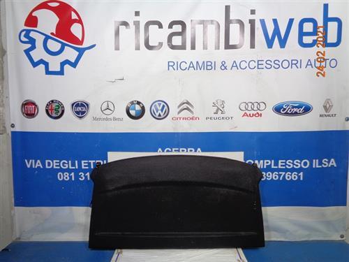 BMW CARROZZERIA  BMW SERIE 1 2007 CAPPELLIERA NERA