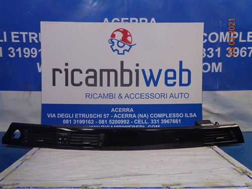 BMW CARROZZERIA  BMW SERIE 3 E90 E91 MODANATURA CRUSCOTTO COMPLATA DI BOCCHETTA A/C