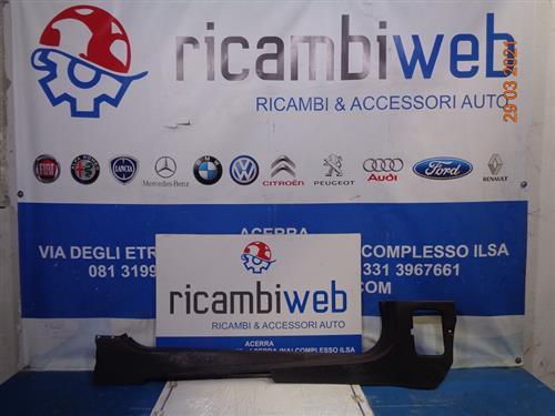 MINI CARROZZERIA  MINI COOPER R50/R53 BATTITACCO SX 51431481884