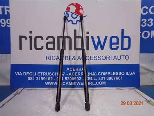 MINI CARROZZERIA  MINI COOPER R50/R53 AMMORTIZZATORI PORTELLONE 41626801258