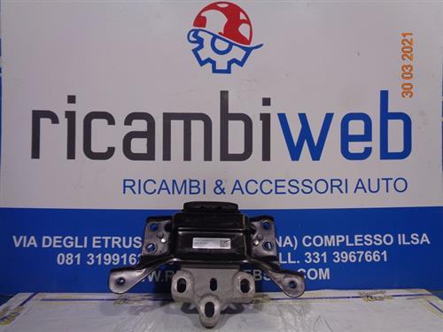 SEAT MECCANICA  SEAT LEON VOLKSWAGEN GOLF 7 '015 SUPPORTO CAMBIO AUTOMATICO 5Q0199555T