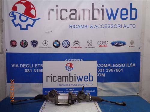 ALFA ROMEO MECCANICA  ALFA ROMEO GIULIETTA 1.4TB 16v SCATOLA GUIDA ELETTRICA 7805501437 *