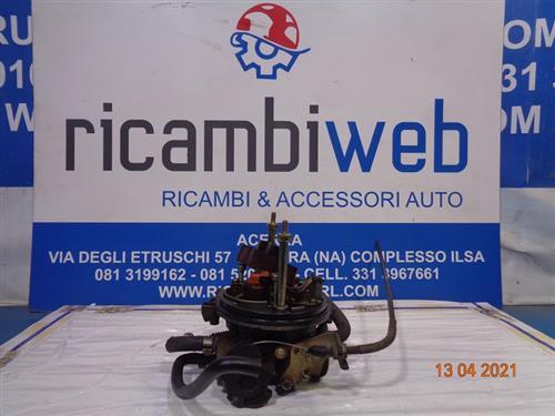 FIAT MECCANICA  FIAT 500/600/PANDA MONOINIETTORE WEBER 2913C