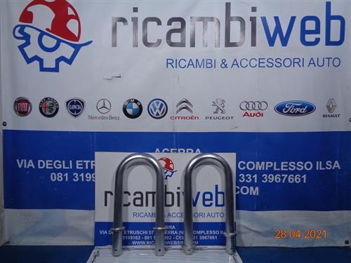 AUDI ACCESSORI  AUDI TT '01 ROADSTER ROLL BAR (POGGIATESTA) 8N7880119B 8N7880119B