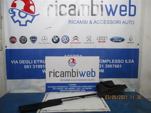 FIAT CARROZZERIA  FIAT GRANDE PUNTO BATTITACCO SX NERO 735481603