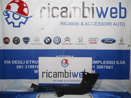 FIAT CARROZZERIA  FIAT CROMA '010 BATTITACCO ANTERIORE SX NERO 735365233