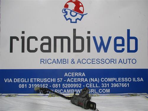 PIAGGIO MECCANICA  PIAGGIO PORTER 1.0cc '92 BLOCCCHETTO CHIAVI 316966