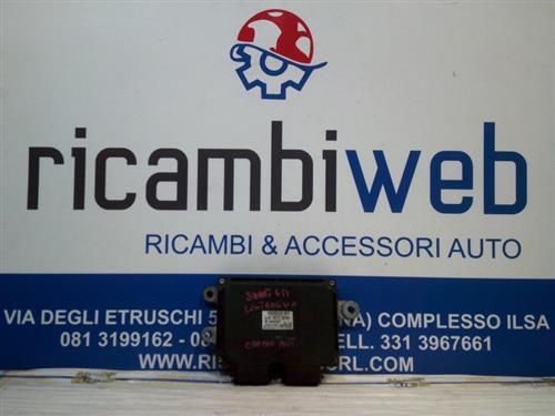 SMART ELETTRONICA  SMART FORTWO 451 CENTRALINA CAMBIO AUTOMATICO A4515458132/001