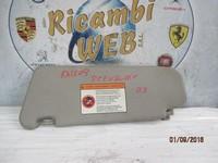 CHEVROLET CARROZZERIA  CHEVROLET KALOS ANNO 2006 ALETTA PARASOLE DX-SX (PREZZO CADAUNO)