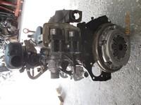 ALFA ROMEO MECCANICA  ALFA ROMEO 156 1.9 JTD 105CV CODICE MOTORE AR32302