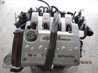 ALFA ROMEO MECCANICA  ALFA ROMEO 156 1.8 16V MOTORE CODICE AR32201