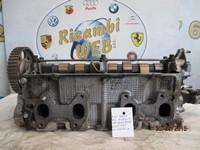 FIAT MECCANICA  FIAT PUNTO 1.2 8V TESTATA