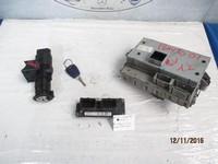 FIAT ELETTRONICA  FIAT PUNTO 1.2 8V KIT ACCENSIONE  CODICE IAW59F.M2 **PROMO**