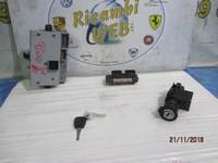 FIAT ELETTRONICA  FIAT PUNTO 1.2 8V KIT ACCENSIONE CODICE IAW59F.M3**PROMO**