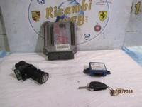 ALFA ROMEO ELETTRONICA  ALFA ROMEO 156 2005 2.0 JTS KIT CHIAVI BOSCH 0261S01029 **PROMO**