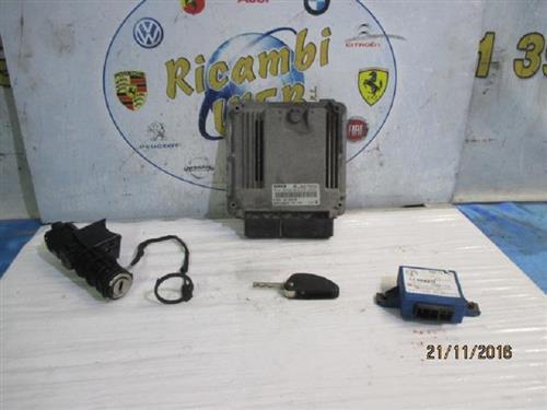 ALFA ROMEO ELETTRONICA  ALFA ROMEO 156 1.9 JTD KIT ACCENSIONE BOSCH 0261S01029 **PROMO**