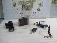 ALFA ROMEO ELETTRONICA  ALFA ROMEO 156 1.6 16V KIT ACCENSIONE  BOSCH 0281208329**PROMO**