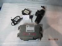 FIAT ELETTRONICA  FIAT 600 1.1 FIRE KIT ACCENSIONE  IAW16FME6