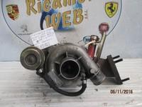 FIAT MECCANICA  FIAT MAREA BRAVO ALFA ROMEO 156 146 145 LYBRA DOBLO TURBINA  105 CV
