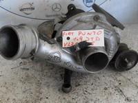 FIAT MECCANICA  FIAT PUNTO/DOBLO 1.9 JTD TURBINA COD. 55181245