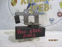 VOLKSWAGEN ELETTRONICA  VOLKSWAGEN POLO 2003 CENTRALINA VENTOLE CODICE 1J0919506M